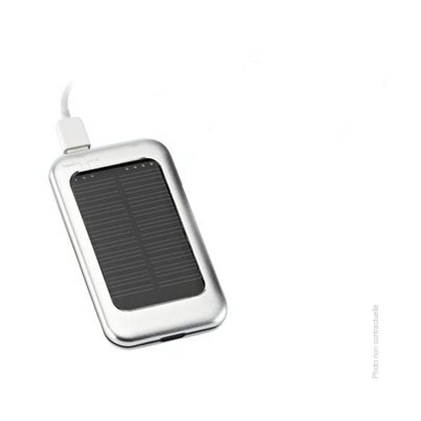 Batterie solaire Mykleenair®